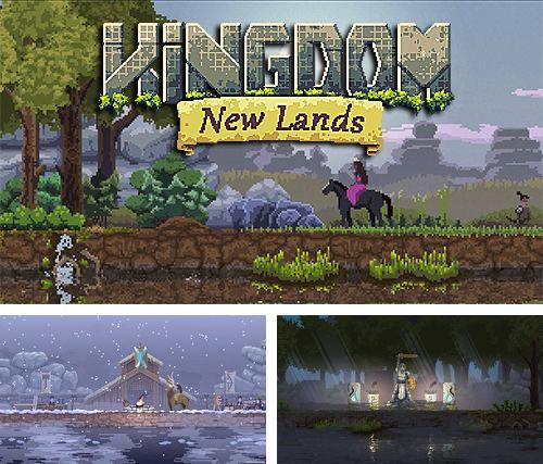 In addition to the game Lost Jump Deluxe for iPhone, iPad or iPod, you can also download Kingdom: New lands for free.