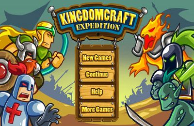 Kingdomcraft Expedition