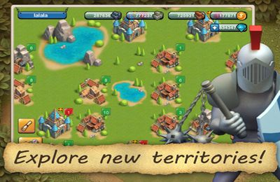 Download King's Legend iPhone free game.