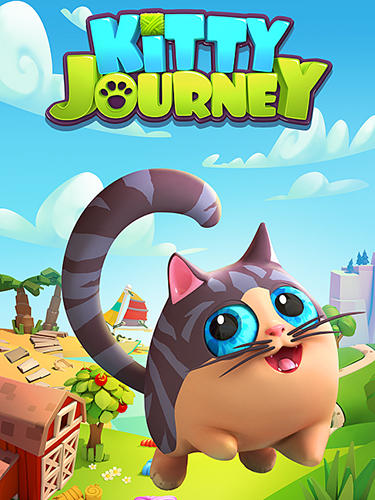 Kitty journey