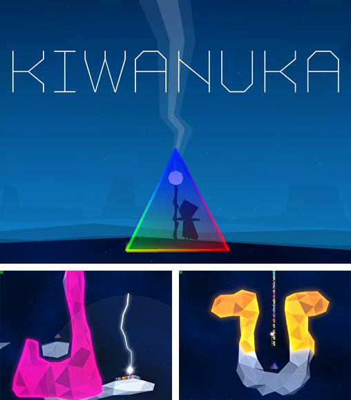 In addition to the game Townsmen Premium for iPhone, iPad or iPod, you can also download Kiwanuka for free.