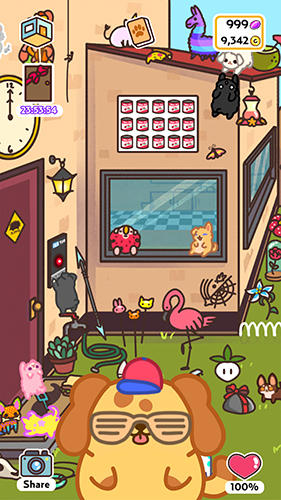 Download Kleptodogs iPhone free game.