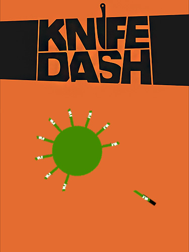 Knife dash