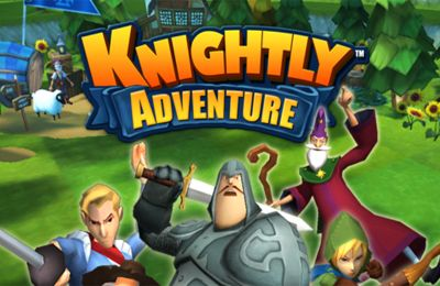 Knightly Adventure