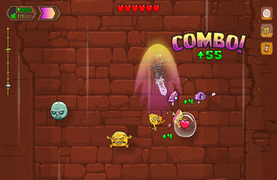 Free Knightmare Tower download for iPhone, iPad and iPod.