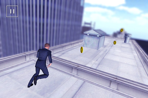 Screenshots of the Kour: Field Agent game for iPhone, iPad or iPod.