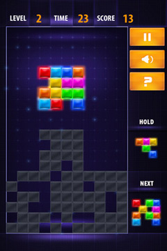 Download Kubix iPhone free game.