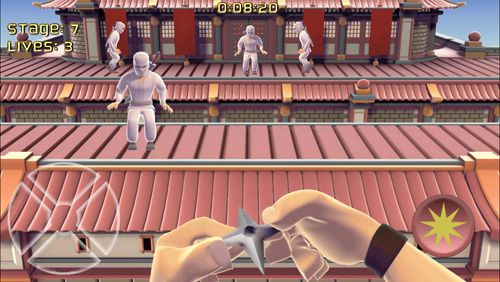 Free Kung fu monk: Director's cut download for iPhone, iPad and iPod.