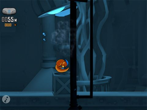 Téléchargement gratuit de Lab asylum: Run and escape! pour iPhone, iPad et iPod.