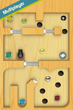 Download Labyrinth 2 iPhone free game.