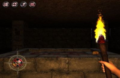 Kostenloser Download von Labyrinth of the Minotaur: Escape from Darkness für iPhone, iPad und iPod.