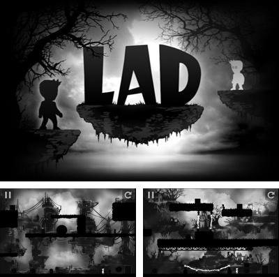 In addition to the game Truck Jam for iPhone, iPad or iPod, you can also download LAD for free.
