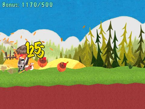 Download Lame castle iPhone free game.