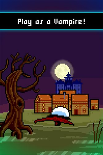 Download Lamp and vamp iPhone free game.