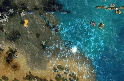 Baixe o jogo Land Air Sea Warfare para iPhone gratuitamente.