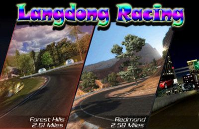 Langdong Racing