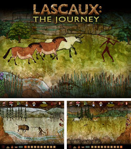 In addition to the game 3D Bomb for iPhone, iPad or iPod, you can also download Lascaux: The journey for free.
