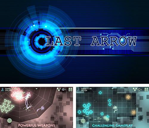In addition to the game Block Story for iPhone, iPad or iPod, you can also download Last arrow for free.