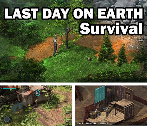 In addition to the game Splash !!! for iPhone, iPad or iPod, you can also download Last day on Earth: Survival for free.