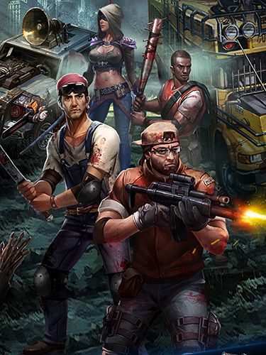 Download Last empire: War Z iPhone free game.