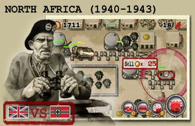 Download Last Front: Europe iPhone free game.