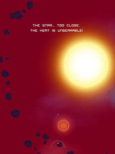 Free Last horizon download for iPhone, iPad and iPod.