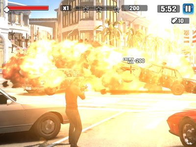 Descarga gratuita de Lawless para iPhone, iPad y iPod.