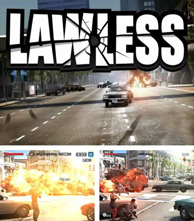 In addition to the game Defense Technica for iPhone, iPad or iPod, you can also download Lawless for free.