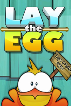 Lay the Egg – Epic Egg Rescue Experiment Saga