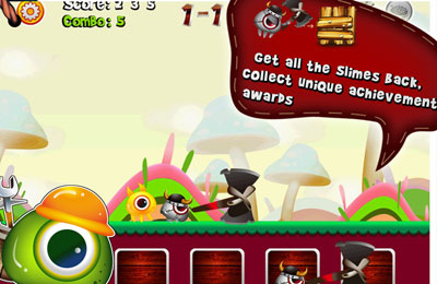 Download Lead Me Home iPhone free game.