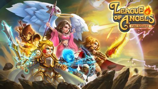 League of angels: Fire raiders