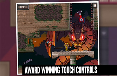 Capturas de pantalla del juego League of Evil 3 para iPhone, iPad o iPod.