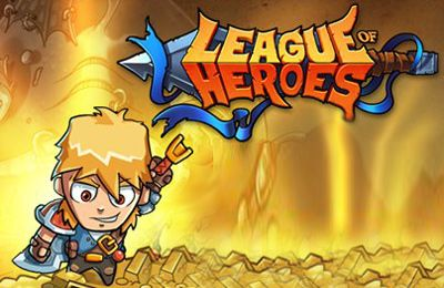 League of Heroes