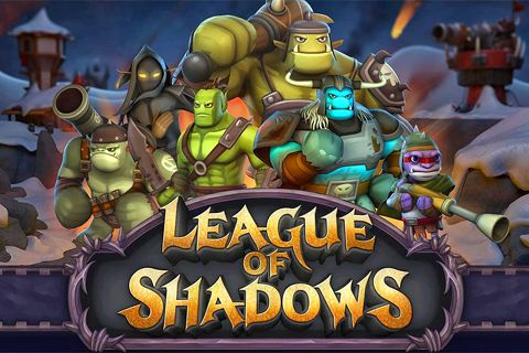 League of shadows