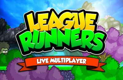 League Runners - Live Multiplayer Racing