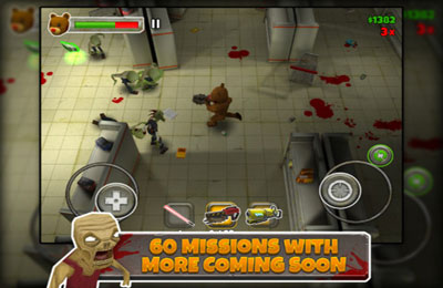 Baixe Left 2 Die gratuitamente para iPhone, iPad e iPod.
