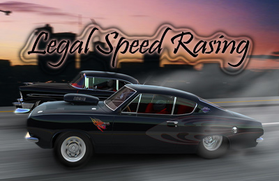 Legal Speed Racing