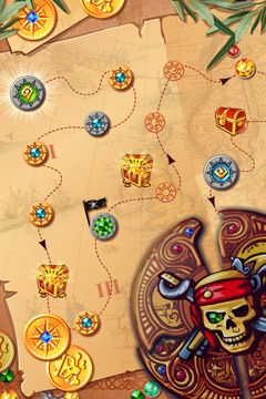 Download Legend of Talisman iPhone free game.