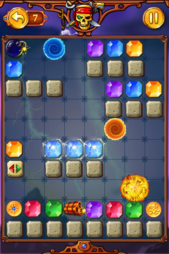 Descarga gratuita de Legend of Talisman para iPhone, iPad y iPod.