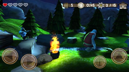 Descarga gratuita de Legend of Tell para iPhone, iPad y iPod.