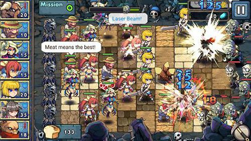 Download Legend wars 2 iPhone free game.