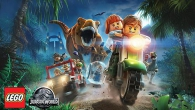 Laden Sie LEGO: Jurassic World iPhone, iPod, iPad. LEGO: Jurassic World für iPhone kostenlos spielen.
