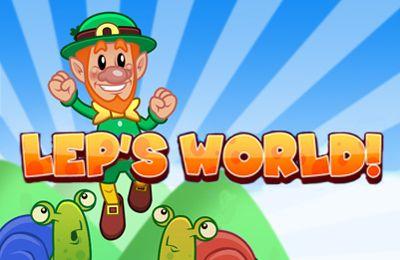 Lep's World Plus