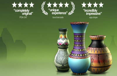 Download Let's create! Pottery iPhone free game.
