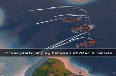 Free Leviathan: Warships download for iPhone, iPad and iPod.