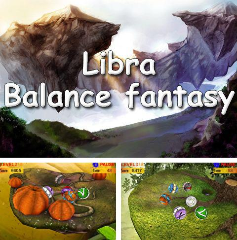 In addition to the game Metal slug X for iPhone, iPad or iPod, you can also download Libra: Balance fantasy for free.