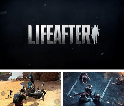 In addition to the game Last day on Earth: Survival for iPhone, iPad or iPod, you can also download Life after for free.