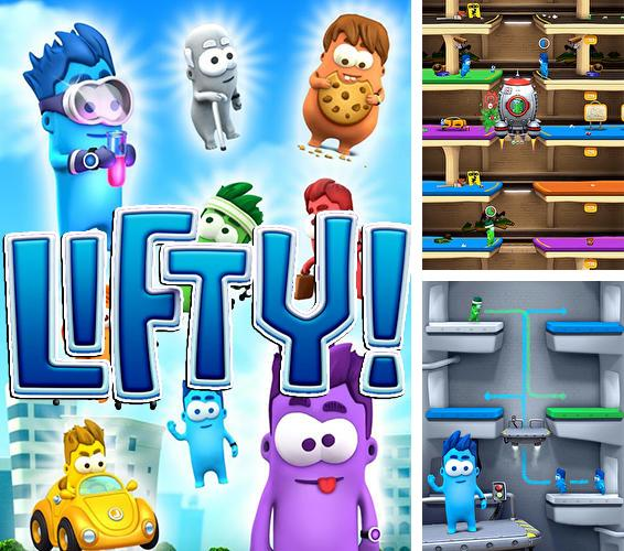 Download Lifty! iPhone free game.