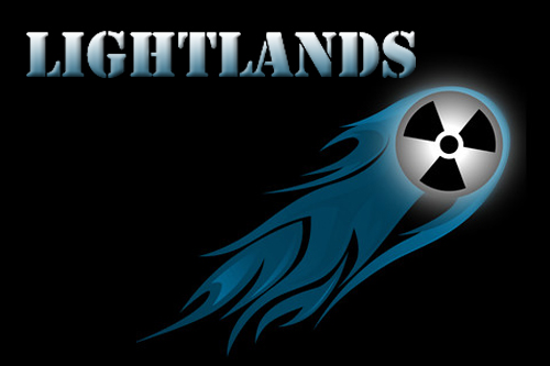 Lightlands