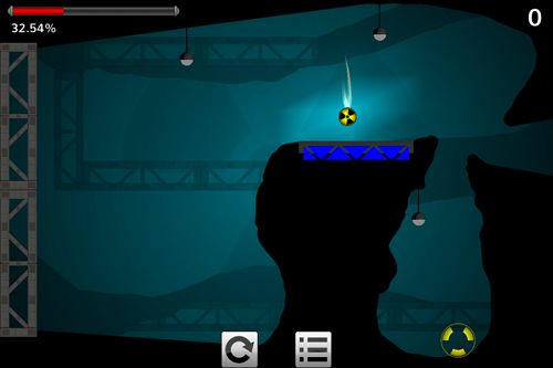 Screenshots of the Lightlands game for iPhone, iPad or iPod.